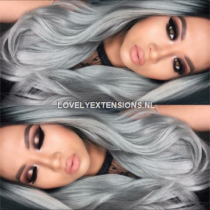 Lovely clip-in Ombre