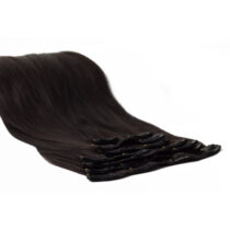 Clip-In European Hairextensions