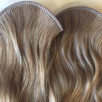 Russian Hand Tied wefts